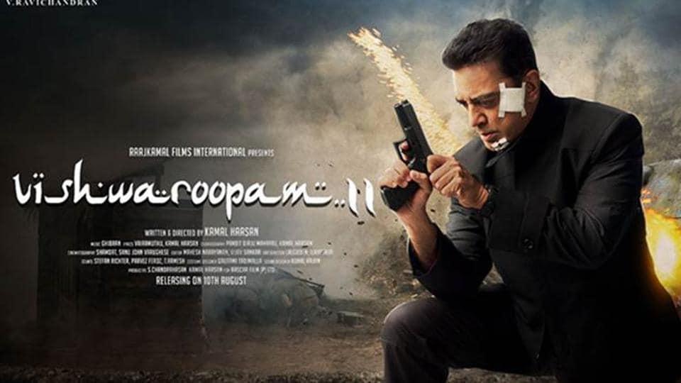 Vishwaroopam 2,Kamal Haasan,Vishwaroopam 2 CBFC