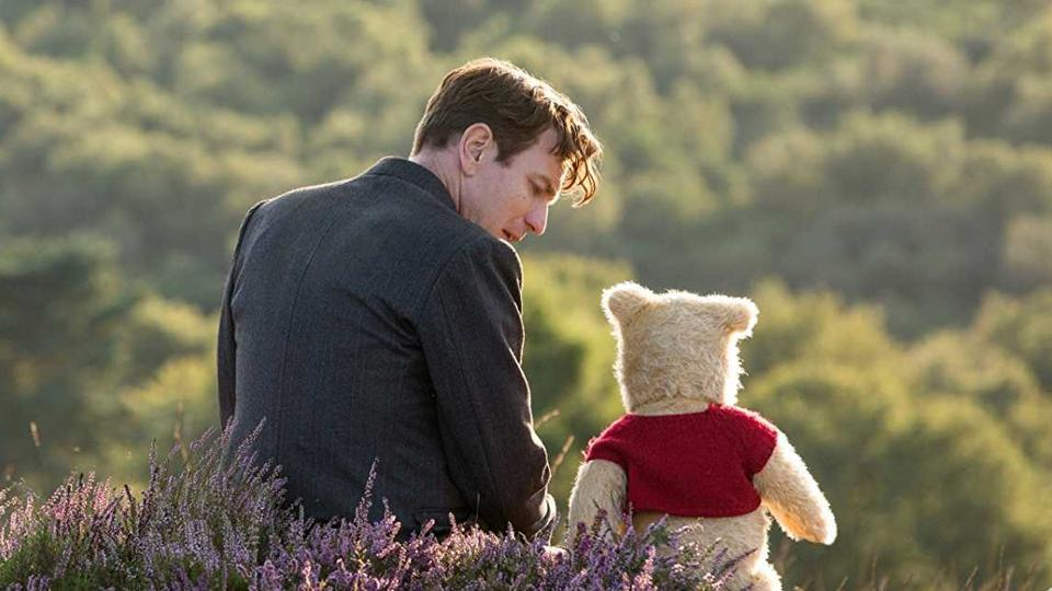 Christopher Robin,Christopher Robin Review,Christopher Robin Movie Review