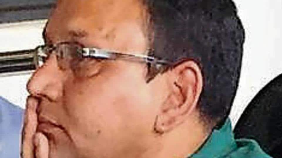 Chandigarh,Chandigarh SP Deshraj,Central Bureau of Investigation
