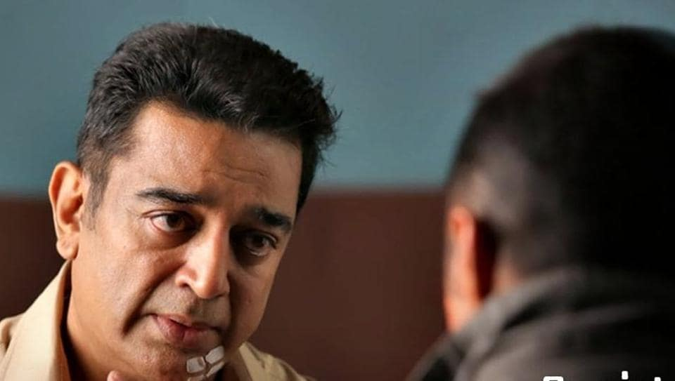 Vishwaropam 2 movie review: Kamal Haasan plays the role of RAW agent Wisam Ahmed Kashmiri.