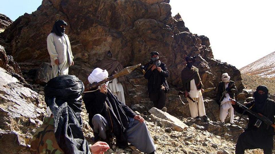 Ghazni attack,Taliban,Afghanistan