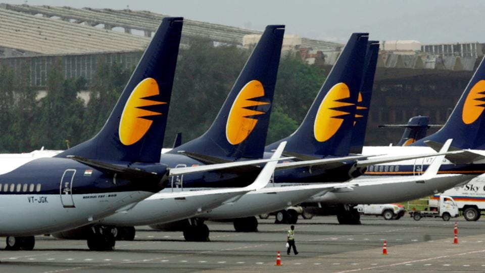 Jet Airways,Jet Airways share price,Jet Airways shares