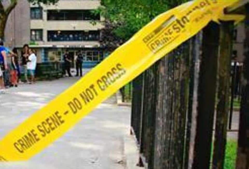 under secretary murder,arrest,Patna