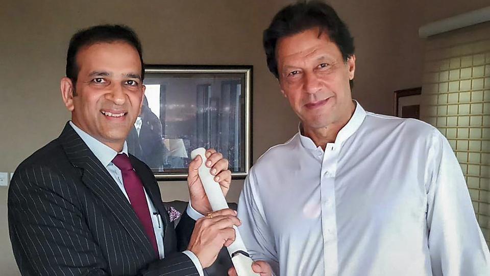 Imran Khan,Pakistan,India