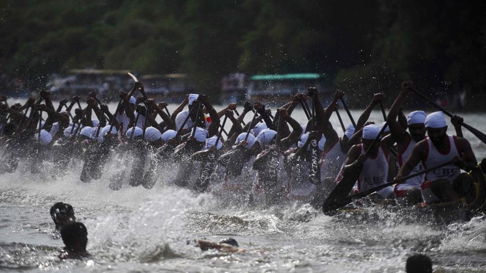 kerala rains,kerala floods,nehru trophy boat race