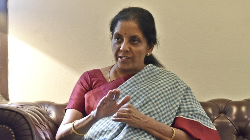 The protocol has been issued after several rounds of discussions and detailed review of the closure of roads by defence minister, Nirmala Sitharaman.