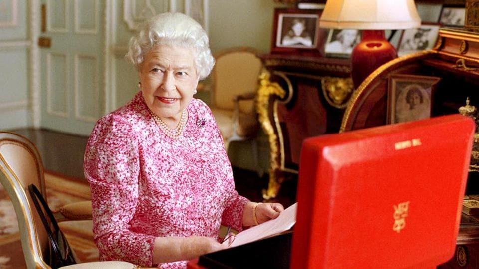 Australia,Queen Elizabeth,Queen Elizabeth portrait