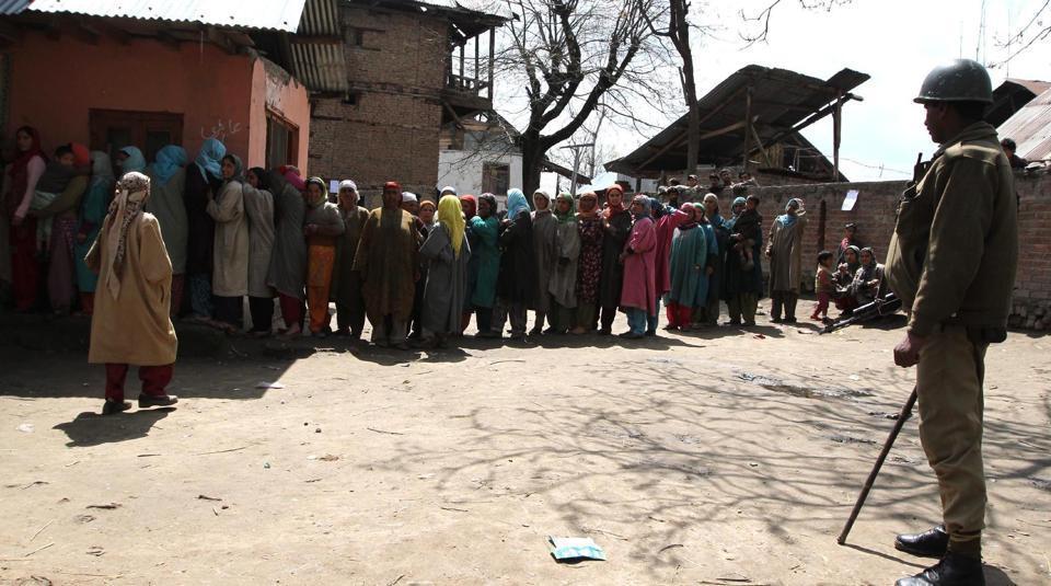 Jammu and Kashmir,Panchayat polls,Insurance