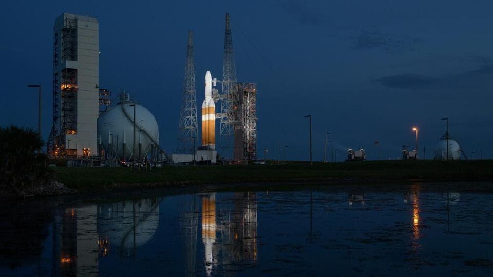 NASA solar probe,NASA mission to sun,NASA solar probe launch