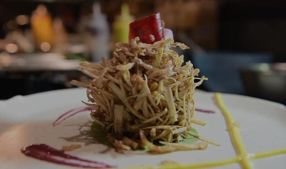 Tried and tasted,Thai cuisine,Thai food