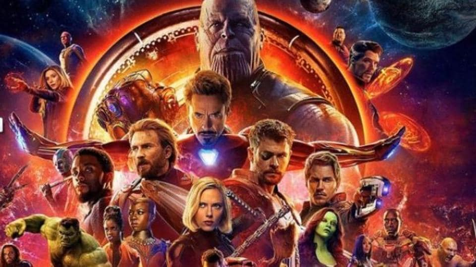 Avengers 4,Ant-Man and the Wasp,Avengers Infinity War