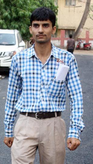 Vyapam,Whistle blower,Ashish Chaturvedi