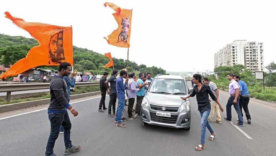 Maratha agitation,OBC,Other backward classes