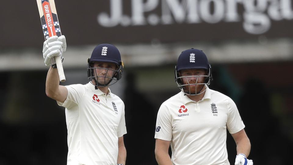 Chris Woakes,Jonny Bairstow,India vs England