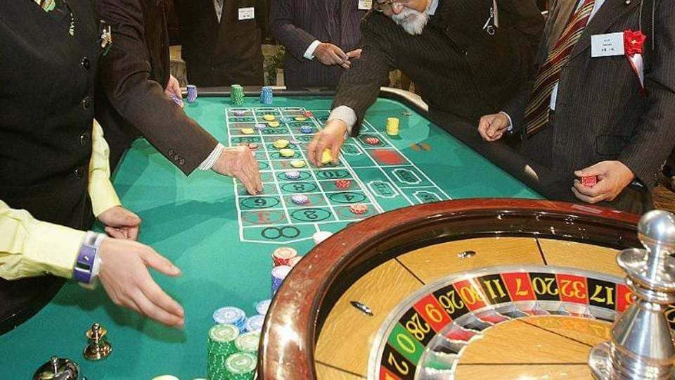 A group of Japanese lawmakers are near to hitting the jackpot in their bid to legalise casinos, betting the revenue bonanza could challenge Macau for the title of global gaming powerhouse. The global casino hub's economy will reach the equivalent of about $143,116 per person by 2020, according to projections from the International Monetary Fund.