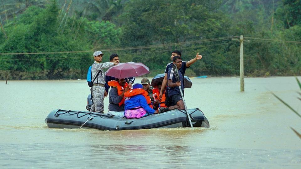Kerala rains,Idukki dam,Kerala floods