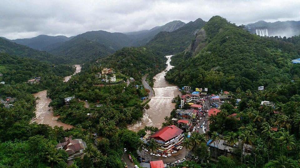 Kerala rains,Kerala floods,Kerala