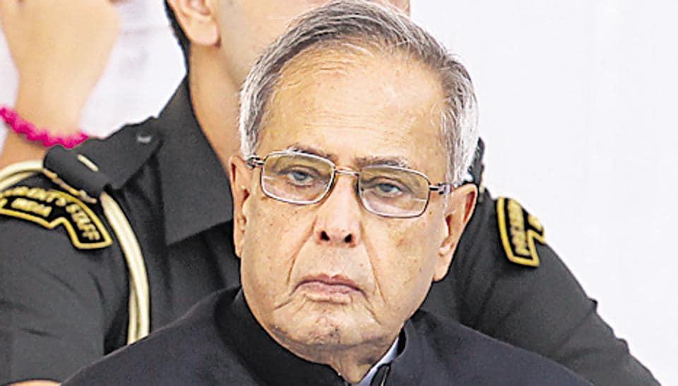Pranab Mukherjee,Fake letter,Delhi Police