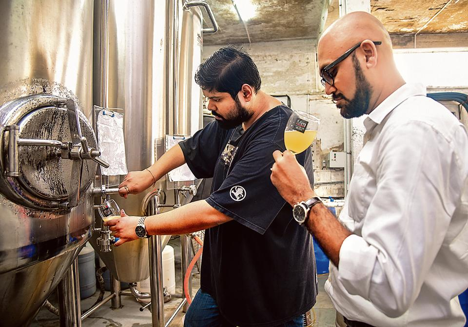 pune,maharastra,craft beers