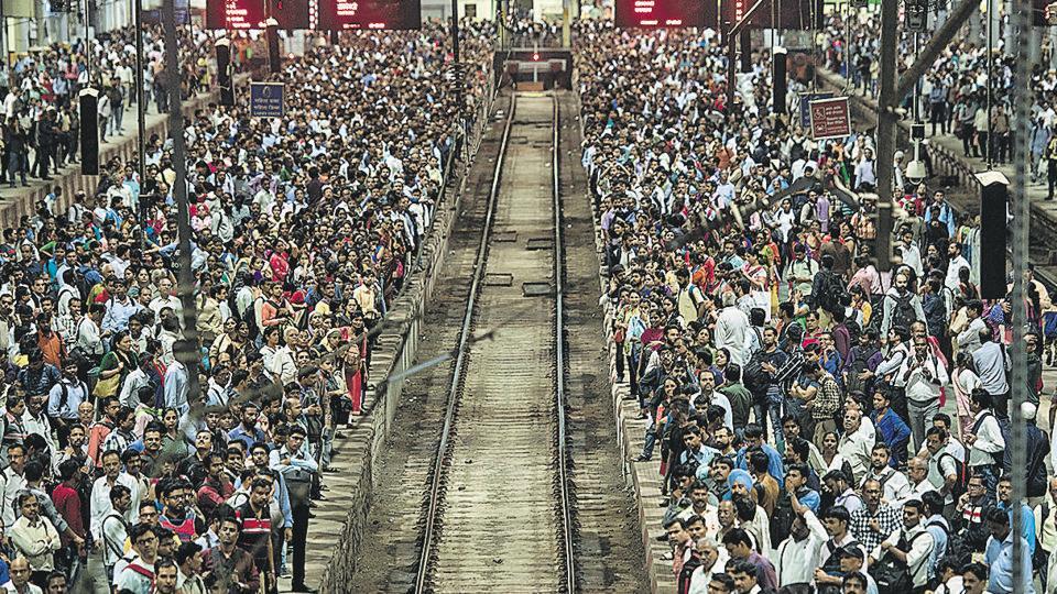Mumbai,Central Railway,motormen
