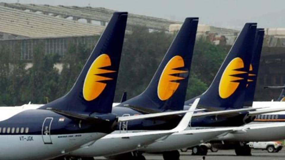 DGCA,Jet Airways,Naresh Goyal
