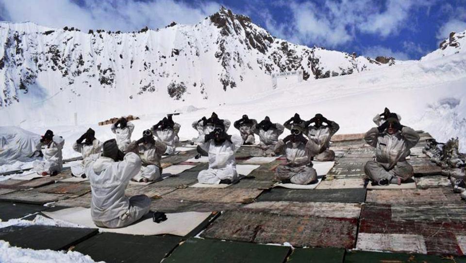 Army,Siachen,Doklam