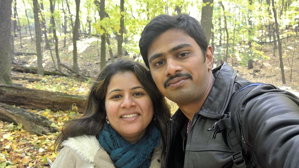 Kuchibhotla,slain Indian engineer,Kansas