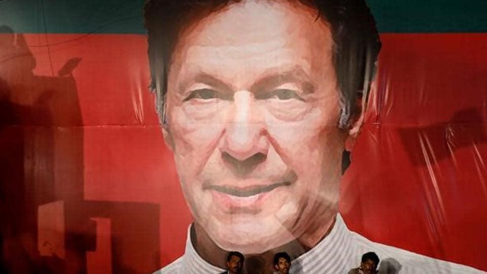 Imran Khan,Pakistan Prime Minister,Pakistan election
