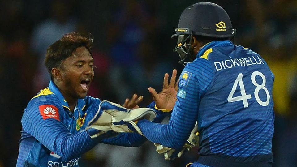 Sri Lanka,South Africa,Sri Lanka vs South Africa