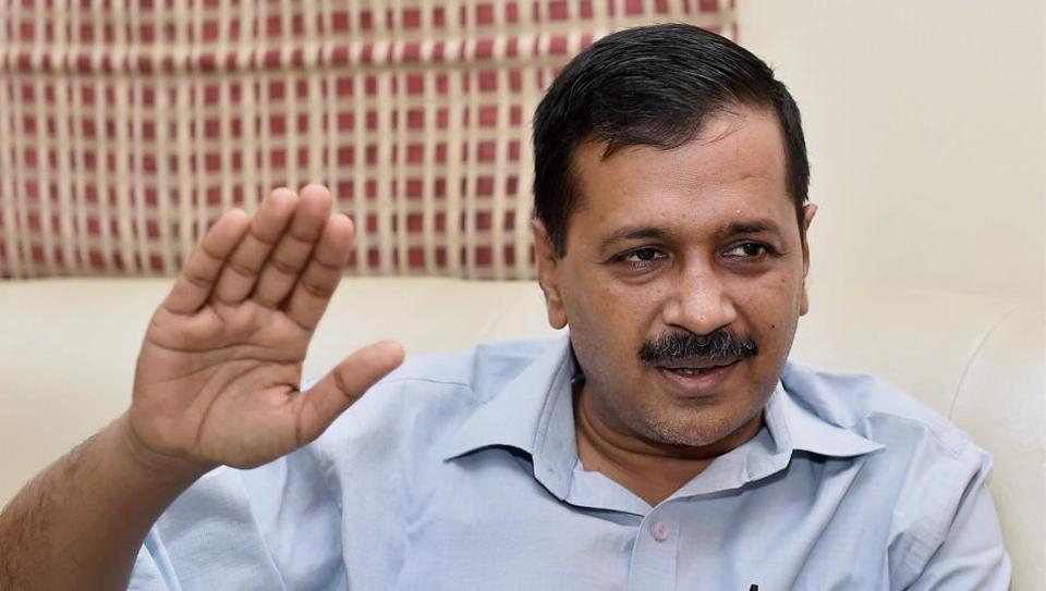 Arvind Kejriwal,Delhi government,Aam Aadmi Party
