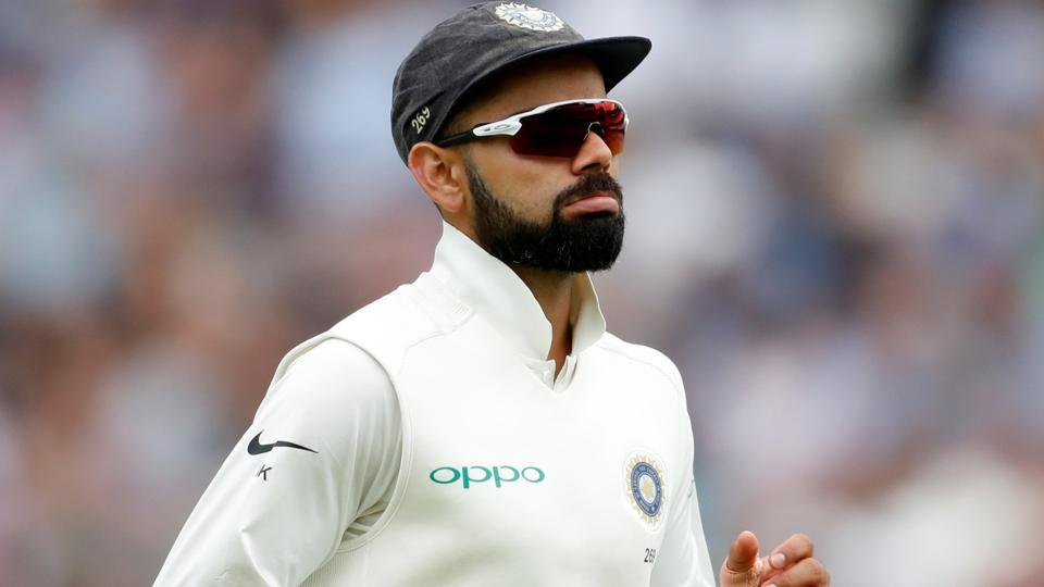 India vs England,Virat Kohli,Virat Kohli injury