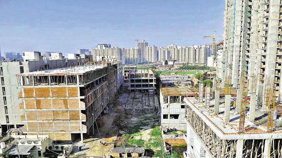 Illegal constructions,Illegal buildings,Staff crunch