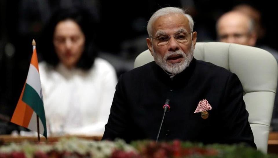 Narendra Modi,foreign policy,2019 Lok Sabha elections