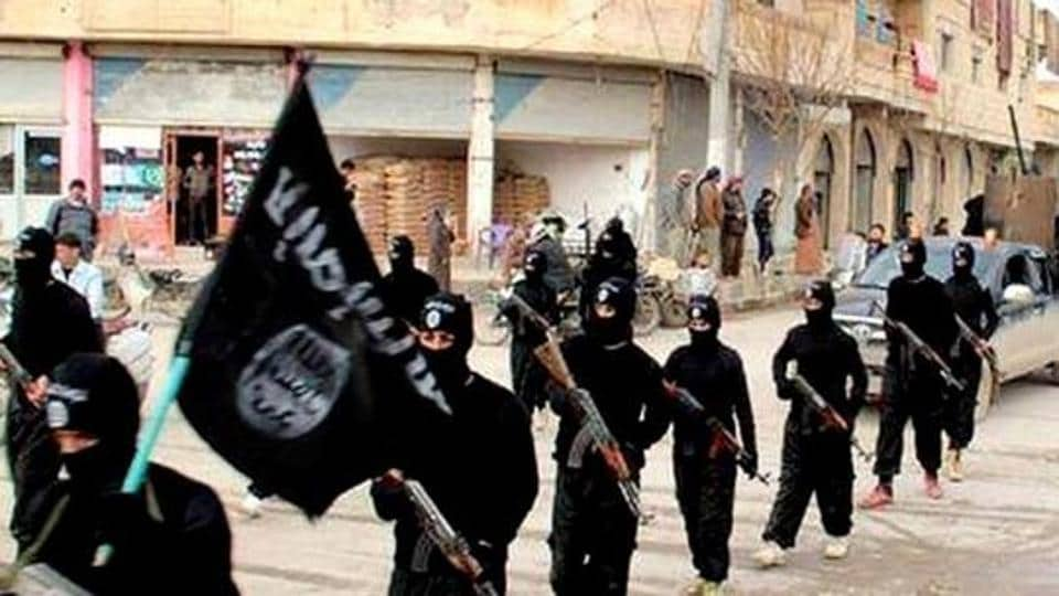 Islamic State,IS in India,Hyderabad