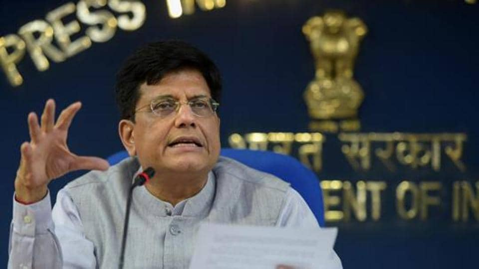 Piyush Goyal,Indian railways,CCTV