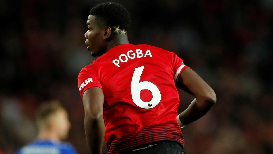 Paul Pogba,Manchester United,Paul Pogba Manchester United