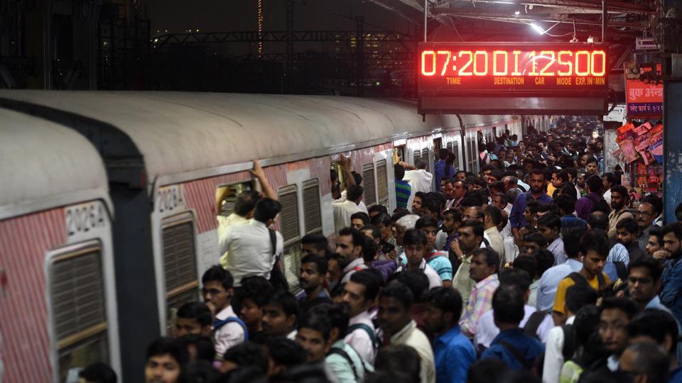 AC trains,Mumbai,Air-conditioned local trains