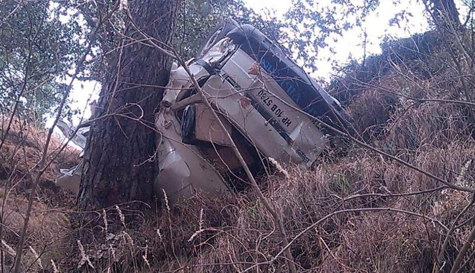 Gujarat,Accident,Car accident