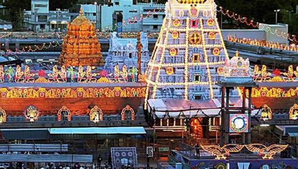 Tirumala temple,Tirupati,Lord Venkateswara