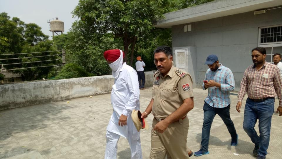anti-narcotic cell head,anti-narcotic,Moga DSP