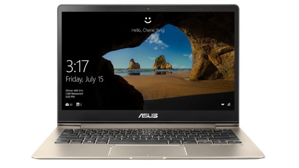 Asus,Asus Zenbook,Asus Zenbook Pro 15
