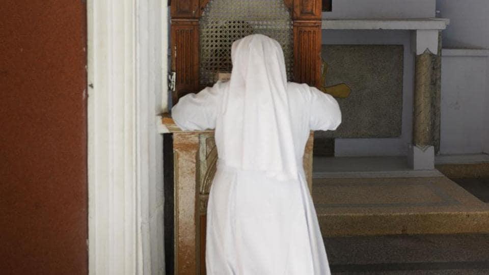 Kerala Nun rape,Jalandhar Bishop,punjab