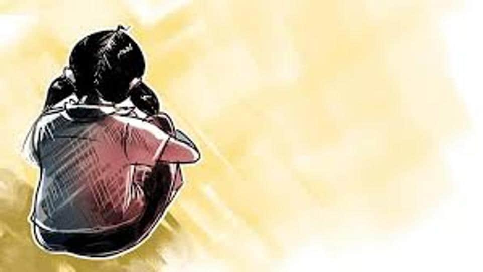 UP,Uttar Pradesh,Sexually assaulted