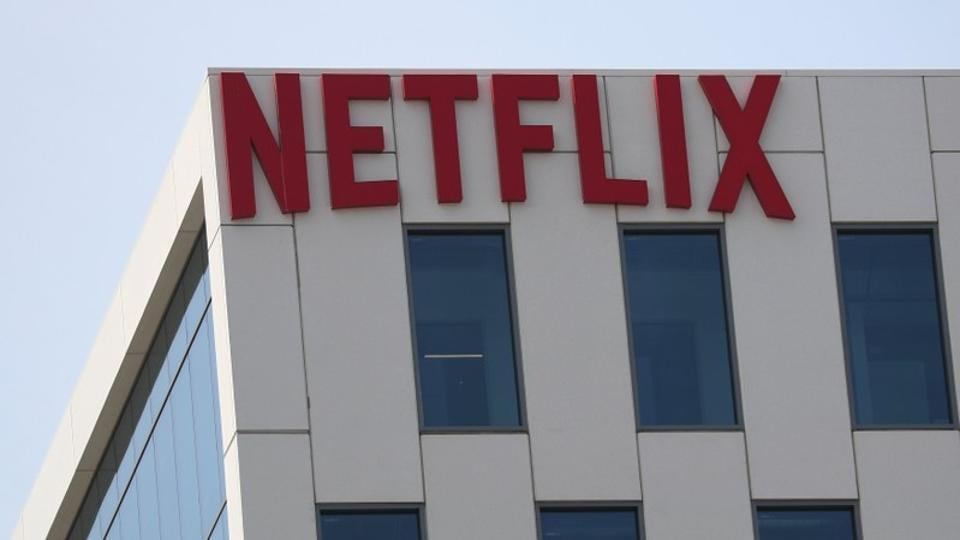Netflix,David Wells,Netflix CFO