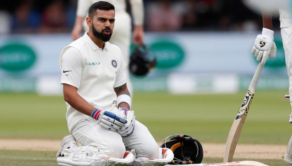 India vs England,Virat Kohli,James Anderson