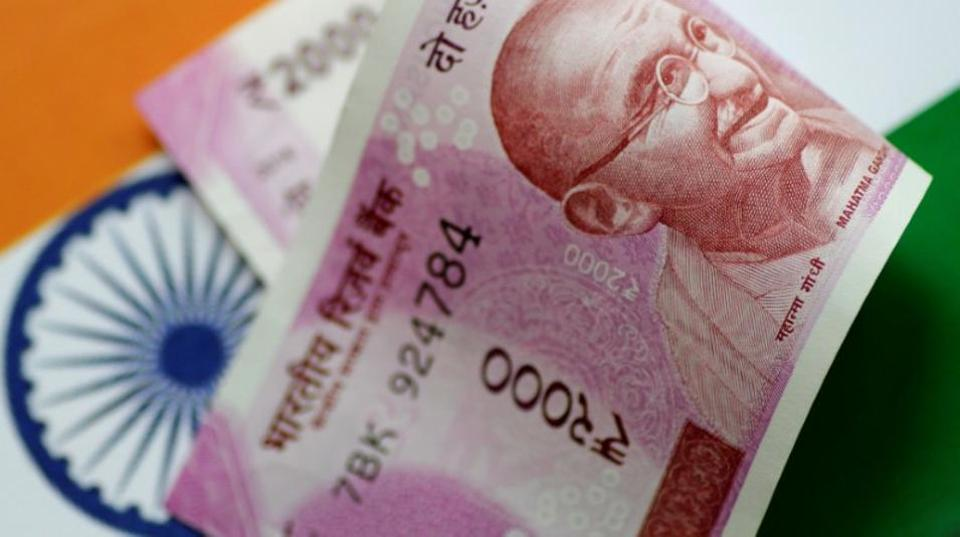 Rupee,Dollar,Foreign currency