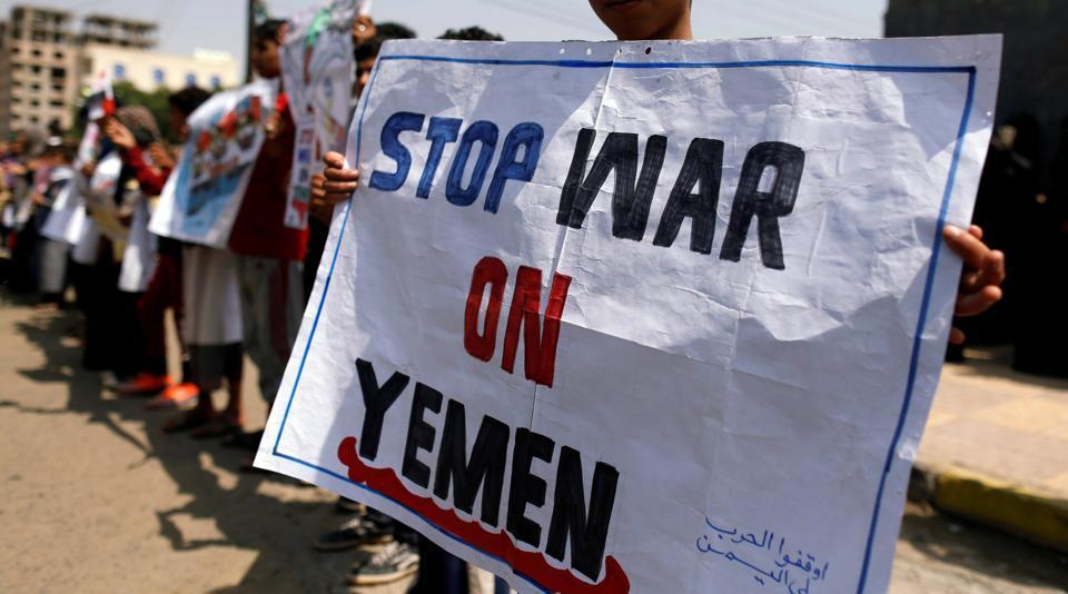 Yemen,Saada,Yemen Air strike