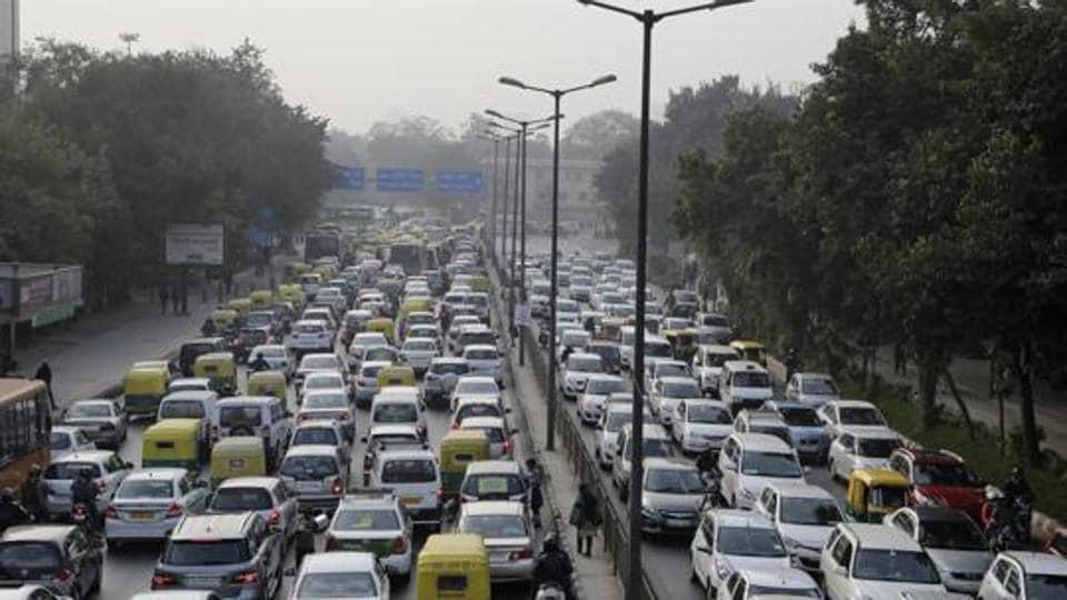 Delhi cars,Delhi vehicles,Supreme Court