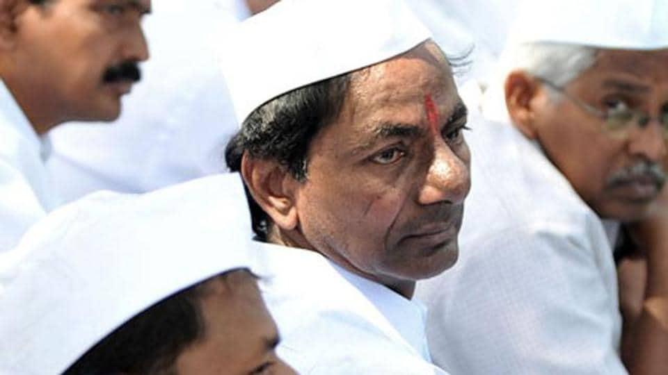 K Chandrasekhar Rao,TRS,2019 elections