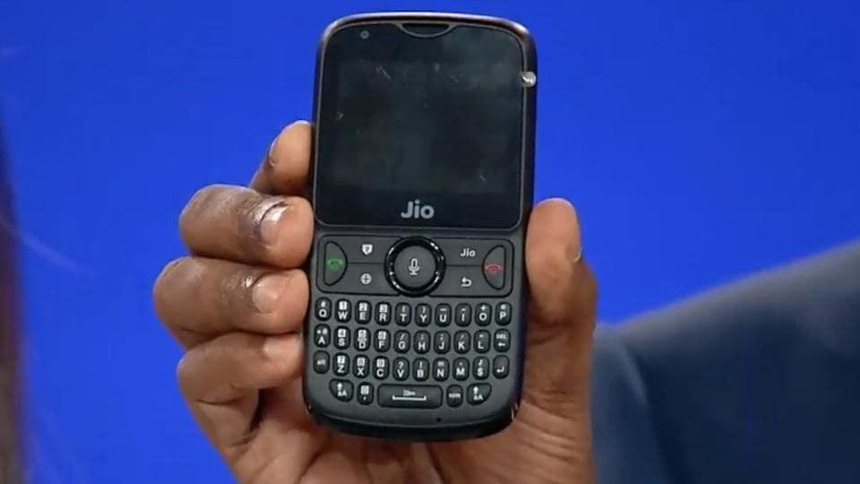Reliance JioPhone 2 Flash Sale,Reliance JioPhone 2,Reliance JioPhone 2 Pre-booking